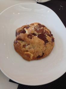 グルテンフリー、チョコチップクッキー
